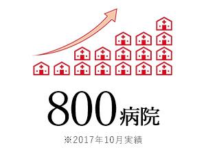 800病院