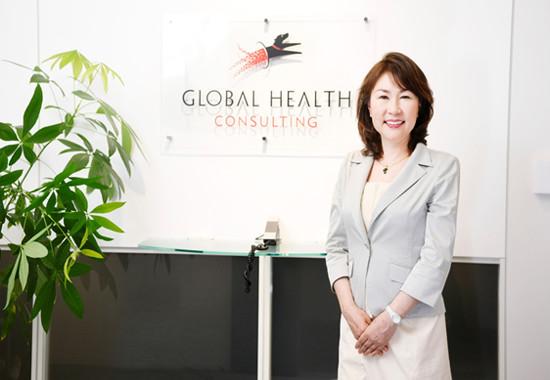 代表取締役社長 渡辺幸子