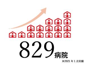 829病院